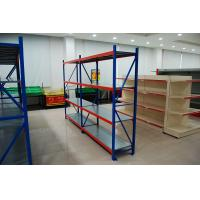 China Adjustable Light Duty Storage Rack Fast To Install Multi Level For Warehouse on sale