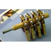 China carbon brush holder in AC/DC motor on sale