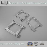 OEM CNC Machining Aluminum Part / Precision CNC Machined Part for Hardware and Electronic Manufactures
