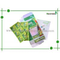 New Version Fruta Bio Botanical Slimming Pills With Holographic Box Package For Body Slim Manufactures
