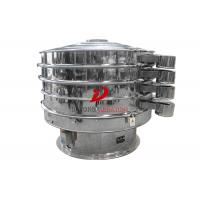 Food Grade Ultrasonic Sieving Machine Industrial Modified Starch 1.75kw Manufactures