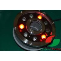 led underwater light for swimming pool Manufactures