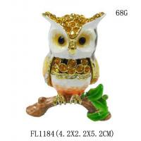 New Design Mini  Eagle Jewelry Box For Sale Manufactures