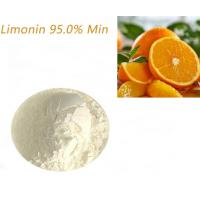 Functional Food Additives Herbal Extract Powder Limonin Powder For Anti-proliferative Manufactures