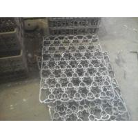 Tray Castings for Cleaning EB3140 Manufactures