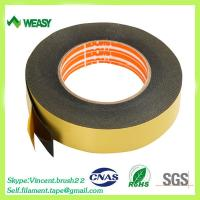 Quality double sided foam tape for sale
