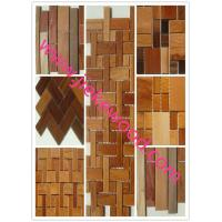 sell  solid   Wood Wall Panel Manufactures