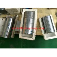 Tobo Group Shanghai Co Ltd  Duplex stainless 254SMO/S31254/1.4547 bar s31803 s32750 s32760 s31254 Manufactures