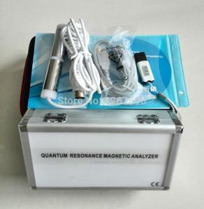 China quantum meridian health analyzer on sale