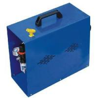 Portable Airbrush Compressor Manufactures