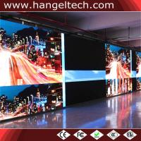 P4.81mm Outdoor Waterproof  Modular Desgin Large Digital LED Video Display Board for Rental - The Most Popular Model