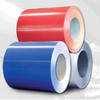 Buy cheap Galvanized Steel Coil Z275 from wholesalers