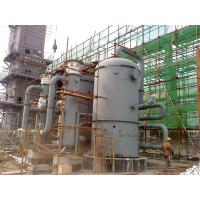 Back flow Pure Nitrogen Generation Plant Carbon steel for Protect Gas