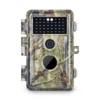 Day and Night Infrared Hunting Camera 1080P CMOS Sensor Hunting Trail Camera 16 MP Wildlife Camera Manufactures