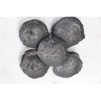 Abrasive Material SiC Ball 10 - 50mm Outside Diameter Alloy Briquettes Type Manufactures