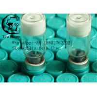 99% Pure Growth Hormone Injections Bodybuilding CAS 108174-48-7 2mg/Vial MGF Manufactures