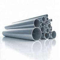 SS 201 304 316 Stainless Steel Welded Pipe For Furniture Decorative Pipes Manufactures