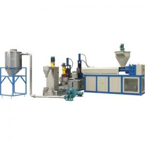China Plastic Pelletizing Machine on sale