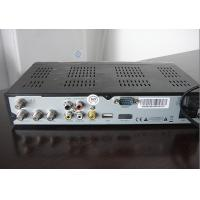 China Az America S810B hdmi digital EBU DVB EN300743  HD FTA Receiver support blind search mpeg2 on sale