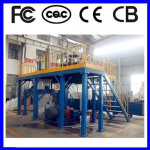 Laboratory small capacity  water atomizing machine equipment Manufactures