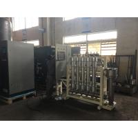 Smoothly Running Membrane Nitrogen Generator For Oil & Gas Storage Project Manufactures