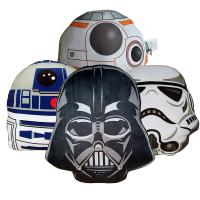 China Original Disney Star Wars Pillow and Cushion For Bedding Sheet 40cm on sale