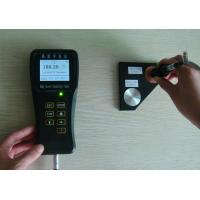 China Electrical Conductivity Meter, Eddy Current Conductivity Tester and meters REC-102 on sale