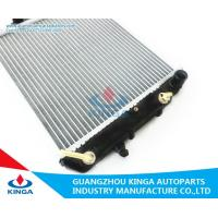 Quality Aluminum Auto Radiator for Suzuki SWIFT'91- AT PA16 / 26 OEM 17700 - 71C11 for sale