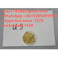 preferential price buy raw material powder 5CLADBA from trusted supplier Manufactures