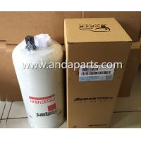 High Quality Fuel Water Separator Filter For Fleetguard FS53016NN Manufactures