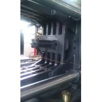 Large Pellet PVC Injection Molding Machine, Screw Cold Start-up Prevention HW1200-1200Ton Manufactures