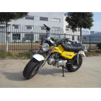 Skyteam T - Rex 125 125cc Mini Bike , 2 People Motorcycle With 4 Speed Gear Manufactures