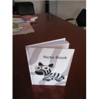 Children note book,wood-free paper,hardcover,Various sizes are available Manufactures