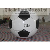Fireproof Helium Balloons Blimps Sport volleyball with UV Protected Printing Manufactures