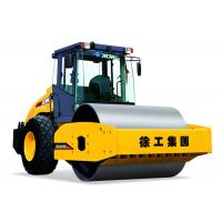 20 Ton Road Roller Machine Hydraulic Vibrating Sheepsfoot Compactor Manufactures