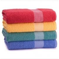 China Terry Towel, Bathrobe & Kitchen Towels on sale