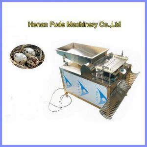quail eggshellingmachine,quail egg sheller Manufactures