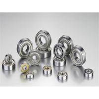 High Precision Dental Drill Bearing Low Friction For Handpieces SFR144 Manufactures
