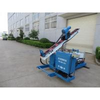 XPL-25 Cement Grouting Procedure Jet Grouting Equipment 0 - 90° Hole Angle Manufactures