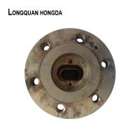 Professional Customized Aluminum Sand Casting For Industrial Electronics Manufactures