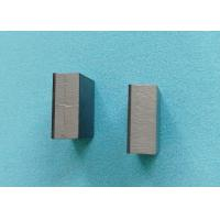 Black Steel PCD Cutting Tool Blanks Standard Size Long Working Life Manufactures
