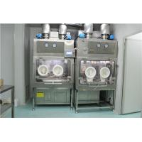 Bioburden Usp Sterility Growth Promotion Test Usp For Pharmaceutical Factory Manufactures