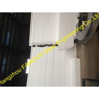 Glass Wool Insulated Sandwich Panels For Prefabricated House Manufactures