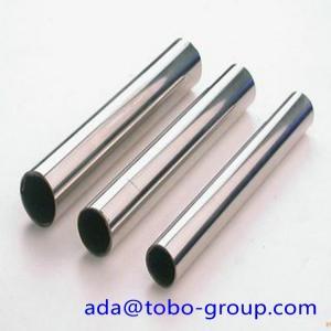 "3"" Sch 40s astm a790 Super Duplex Seamless Pipe 2507 uns s32750 s31803 Manufactures"
