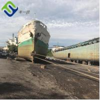 Boat Lift Air Bags For Floating Manufactures