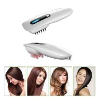GaA / As Semiconductor Bio Light Hair Growth Laser Comb for Hair Thick And Smooth Manufactures