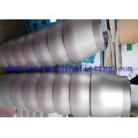 """1/2""""-48"""" ASTM A403 WP316/316L Stainless Steel Butt Welded Fitting Manufactures"""