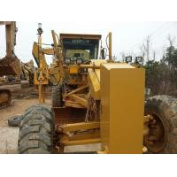 CAT 140K Used Motor Grader For Sale Manufactures