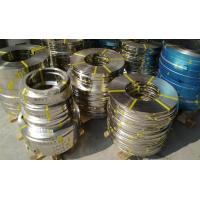 Bright Annealed BA Stainless Steel Strips Manufactures