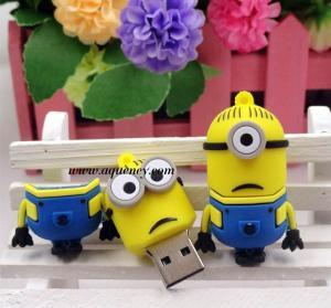 2014 Despicable me usb flash memory, Despicable me usb disk, Despicable me usb drive Manufactures